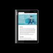 "LENOVO  YOGA Smart Tab (YT-X705F), 10.1"" FHD IPS, Qualcomm Snapdragon 439 OC, 3GB, 32GB eMCP,  Android Pie, Iron Grey"