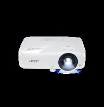 ACER DLP 3D Projektor X1325Wi, DLP 3D, WXGA, 3600Lm, 20000/1, HDMI, Wifi