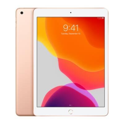 """APPLE 10.2"""" iPad 7 Wi-Fi 32GB - Gold (2019)"""