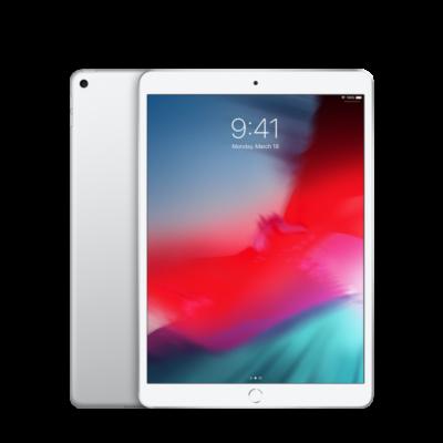 """Apple 10.5"""" iPadAir 3 Wi-Fi 64GB - Silver (2019)"""