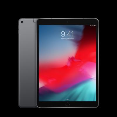 "Apple 10.5"" iPadAir 3 Wi-Fi + Cellular 256GB - Space Grey (2019)"