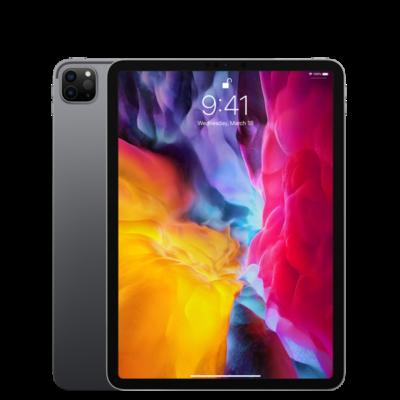 """Apple 11"""" iPad Pro Wi-Fi 1TB - Space Grey (2020)"""