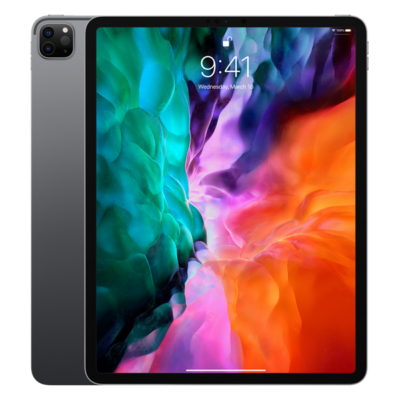 "Apple 12.9"" iPad Pro Wi-Fi 512GB - Space Grey (2020)"