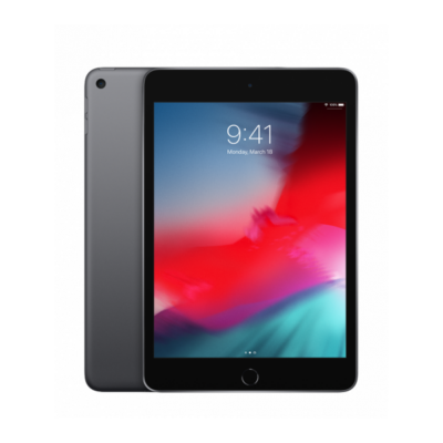 Apple iPad mini 5 Wi-Fi + Cellular 256GB - Space Grey (2019)