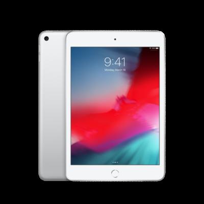 Apple iPad mini 5 Wi-Fi + Cellular 64GB - Silver (2019)