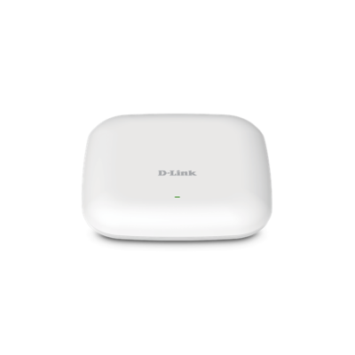 D-Link Access Point - DAP-2610 - Wireless AC1300 Wave 2 Dual-Band Gigabit LAN POE