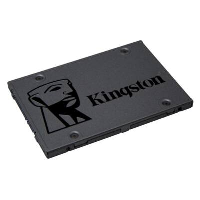 "KINGSTON SSD 2.5"" SATA3 120GB A400"