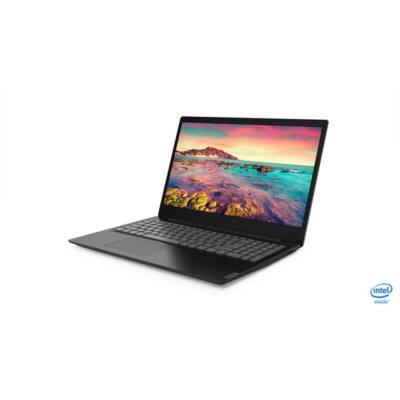 "LENOVO IdeaPad S145-15IWL, 15.6"" FHD, Intel Core i3-8145U, 4GB, 512GB SSD, nVidia MX110-2, Win10, Black"