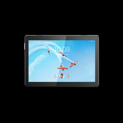 """LENOVO Tab M10 (TB4-X605L), 10.1"""" FHD, Qualcomm  Snapdragon 450 OctaCore, 3GB, 32GB eMCP, LTE, Android 8,  Black"""