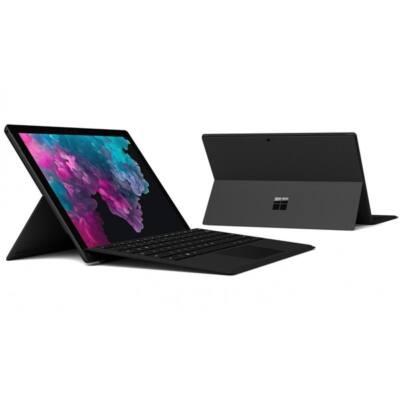 "Microsoft Surface Pro 6 - 12.3"" (2736 x 1824) - Core i7 (8650U, HD 620) - 16GB RAM - 512GB SSD - Windows 10 Pro, Black"
