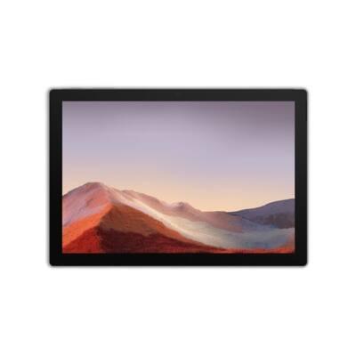 """Microsoft Surface Pro 7 - 12.3"""" (2736 x 1824) - Core i3 (1005G1, UHD) - 4GB RAM - 128GB SSD - Windows 10 Pro, Plat"""