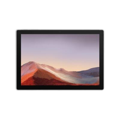 "Microsoft Surface Pro 7 - 12.3"" (2736 x 1824) - Core i7 (1065G7, IrisPlus) - 16GB RAM - 512GB SSD - Windows 10 Home,Plat"