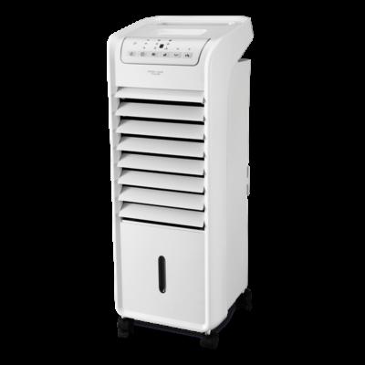 NORDIC HOME CULTURE  FT-510  léghűtő, párásító, 3 sebesség fokazat, távirányító, 7 órás időkapcsoló