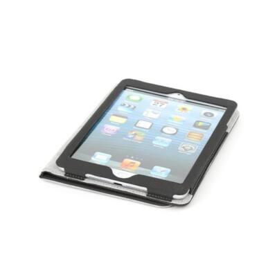 OMEGA Tablet tok, Maine, iPad Mini, fekete
