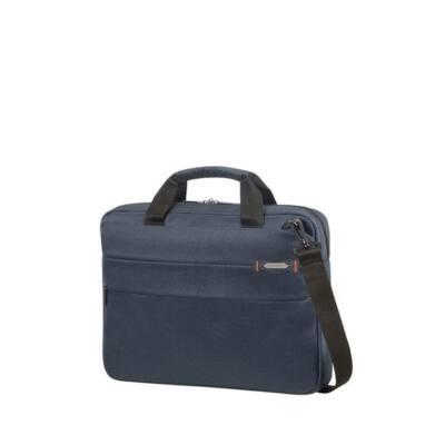 """SAMSONITE Notebook táska 93059-1820, LAPTOP BAG 15.6"""" (SPACE BLUE) -NETWORK 3"""