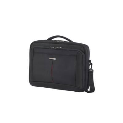 "SAMSONITE Notebook táska 115325-1041, OFFICE CASE 15.6"" (BLACK) -GUARDIT 2.0"