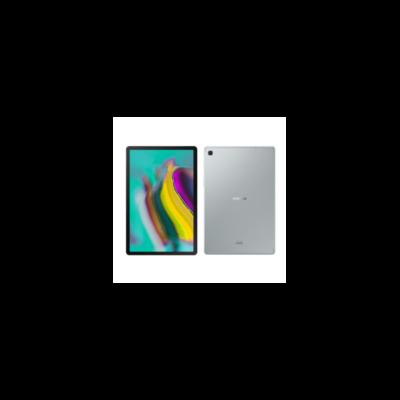 "Samsung Galaxy Tab S5e WiFi 10.5"" - SM-T720NZSAXEH, 64GB, Tablet, Ezüst"